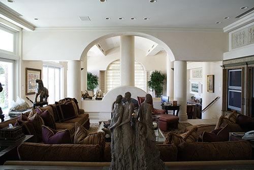 Custom Residential Gallery