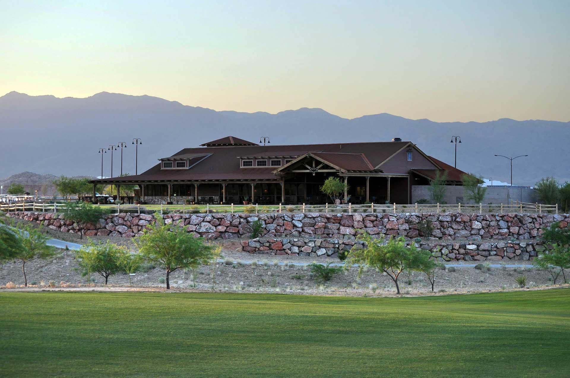 Golf Club Restaurant